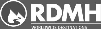 rdmh company logo