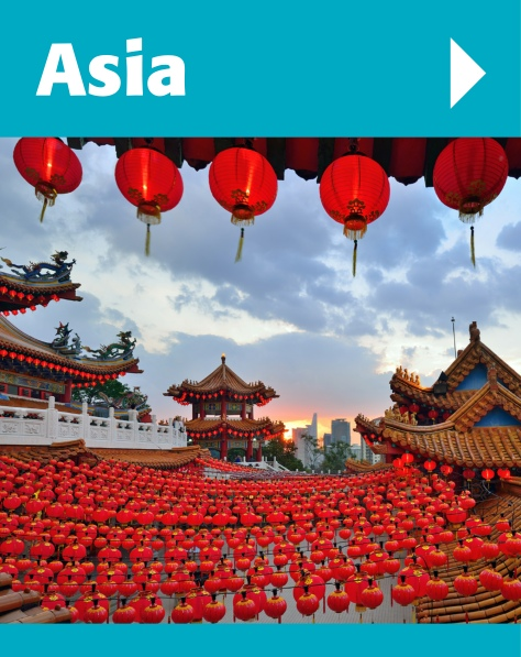 Click for holiday destinations in Asia