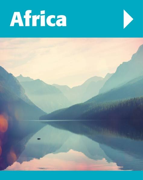 Explore Africa, it's cities, wildlife and the beautiful wilderness