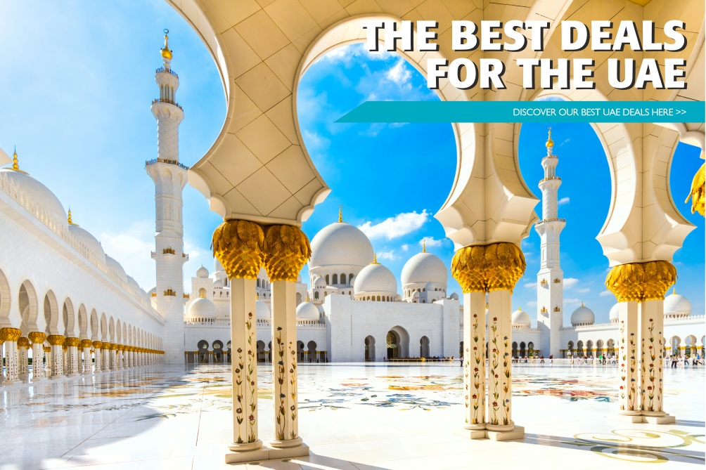 Want to visit exotic middle eastern travel destinations available, we have a deal to suit you, we are a specialist travel company based in the UK.