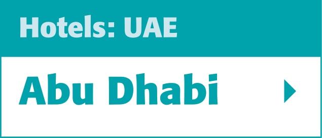Explore our range of hotels in the UAE region of Abu Dhabi