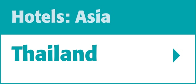 View our hand picked selection of hotels that will make your perfect stay in Asia and further into Oceania and Australia, we specialise in Thailand