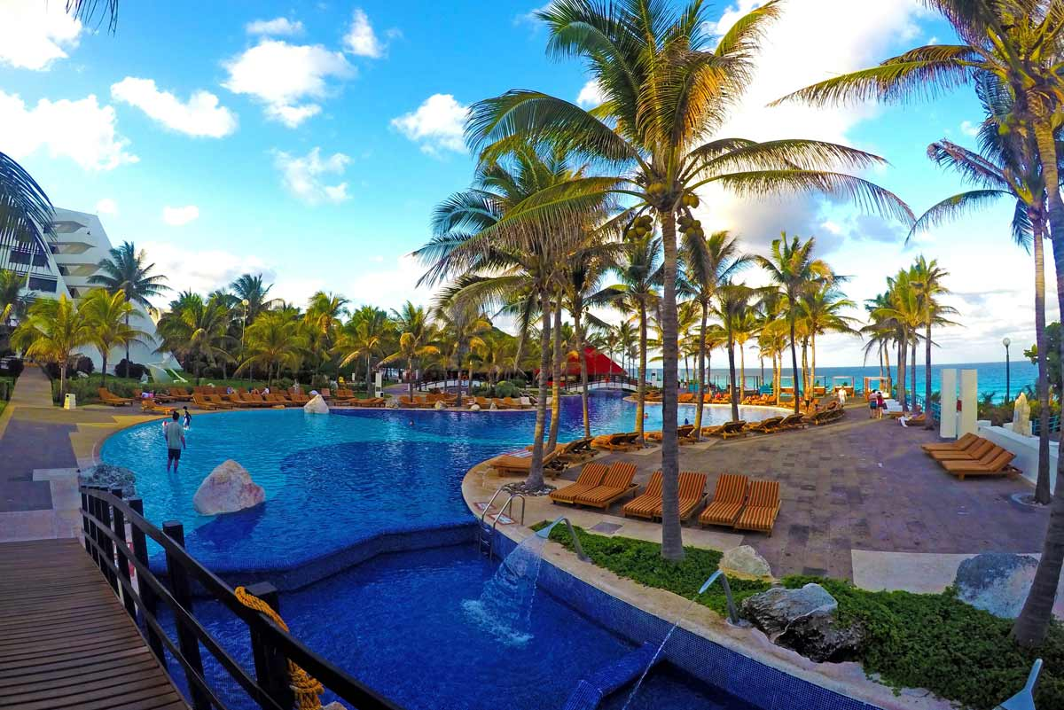 Grand Oasis Cancun Rdmh Ltd