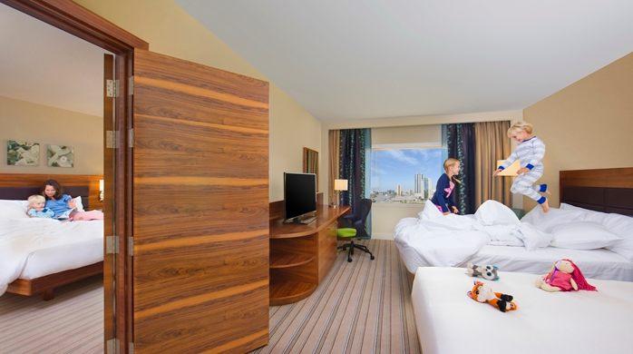 Hilton Garden Inn - Ras Al Khaimah